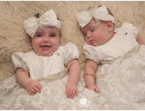 God Bless, the twins